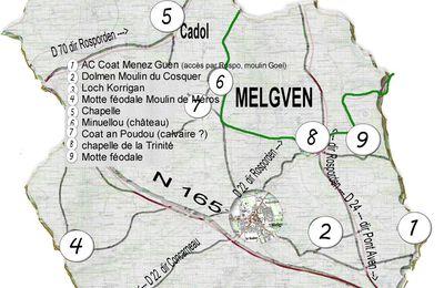 MELGVEN