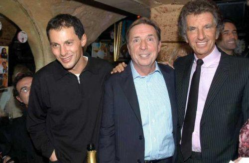 Album - Pascal Sevran et ses amis