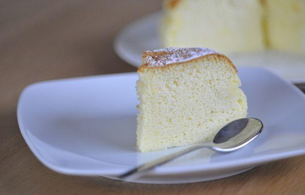 Jiggly cheesecake, le gâteau mousseux qui se trémousse