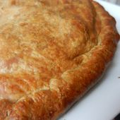 PATÉ AUX POMMES DE TERRE - C secrets gourmands!! Blog de cuisine, recettes faciles, à préparer à l'avance, ...