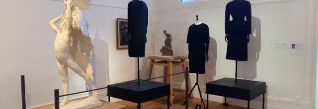 BALENCIAGA au musée BOURDELLE - 1ère partie