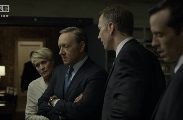 Critiques Séries : House of Cards (US). Saison 2. Episodes 9 et 10.