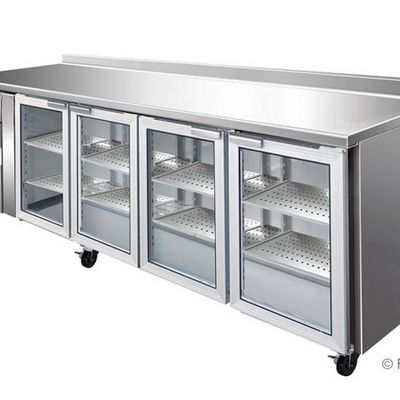 Make your bar more attractive with suitable bar fridges