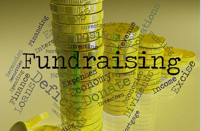 Corporate Sponsorships and Companies That Help with Fundraising
