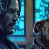 """John Wick 3 Parabellum : """"une grosse baffe dans la gueule"""" les premiers avis sont tombés"""
