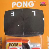 CUSTOM 52 CHEVY PONG ATARI PING PONG HOT WHEELS 1/64 - car-collector.net