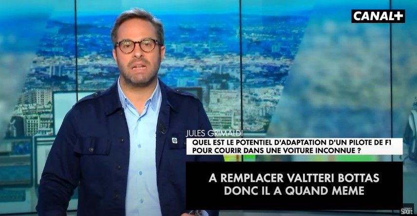 Media : #RDVau1erVirage avec Julien Fébreau sur YouTube