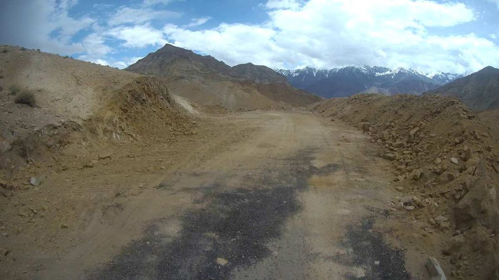 Transhimalayenne & Ladakh