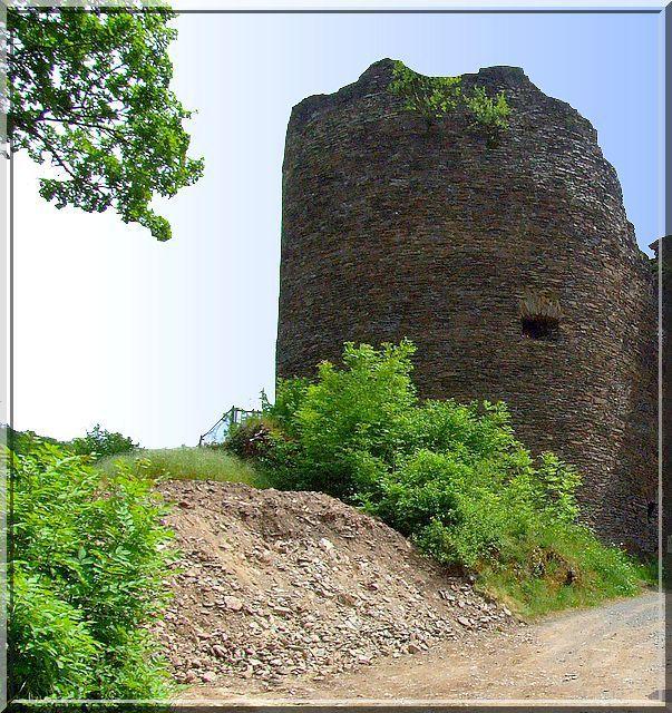 Diaporama château de Brandenbourg