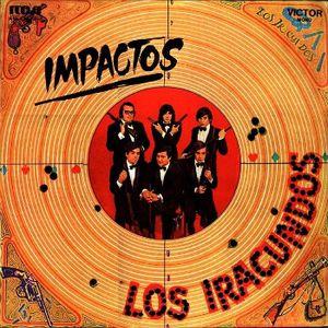 54 años del debut de la agrupación uruguaya, Los Iracundos