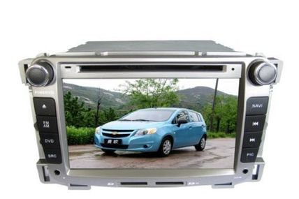 what tv to buy   Price compare Piennoer Original Fit Chevrolet new sail 6-8 Inch Touchscreen Double-DIN Car DVD Player  &  In Dash Navigation System,Navigator,Built-In Bluetooth,Radio with RDS,Analog TV, AUX & USB, iPhone/iPod Controls,steering wheel control, rear view camera input