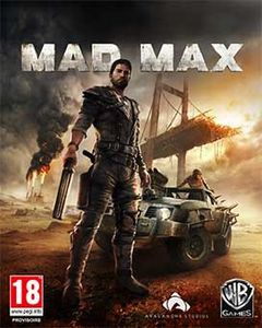 Video gameplay inédites de Mad Max #PS4 #Xbox
