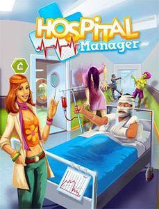 Jeux video: Microids Games For All annonce la sortie de 'Hospital Manager' sur iOS !