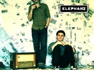 elephanz, l'histoire de deux frères nantais très british aux mélodies fines et délicates comme de la porcelaine