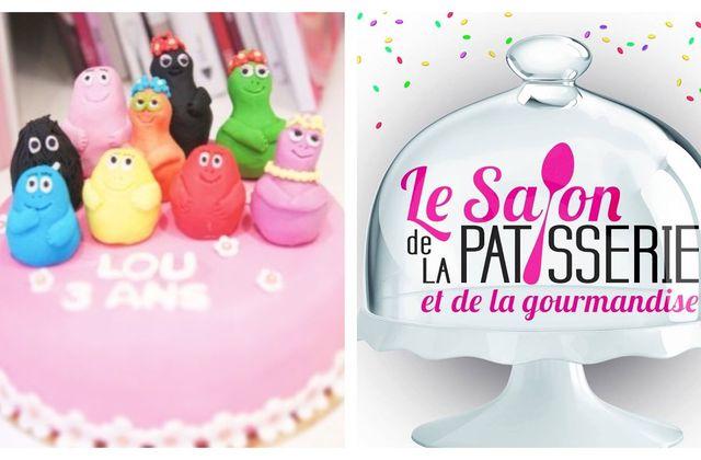 """Atelier Philo Kids """" L'Esprit de Famille"""" Salon de la Patisserie et de la Gourmandise 2019 02/03 Février 2019"""