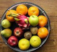 Fruits semaine 48