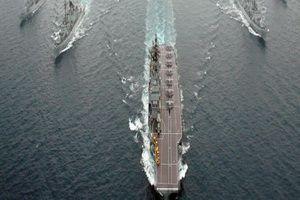 """Italia, l'ammiraglio De Giorgi: """" Venti di guerra nel Mediterraneo"""""""