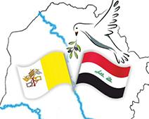 Retour sur le voyage du pape François en Irak