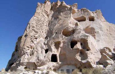 Images de Cappadoce