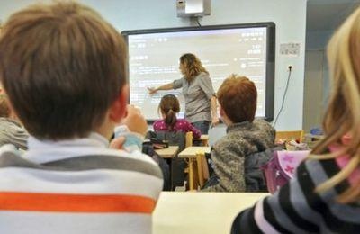 Fin 2015 il n'y aura plus de tableau dans les écoles d'Issy les Moulineaux