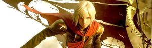 Gameplay video pour Final Fantasy Type-0 HD !