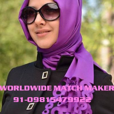 LIKE SHARE SUBSCRIBE MUSLIM MATCHMAKER 91-09815479922 WWMM