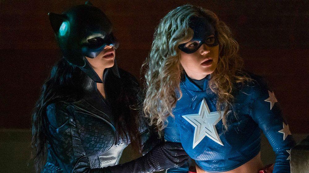 """La nouvelle série DC Universe """"Stargirl"""" diffusée dès ce soir sur Warner TV"""