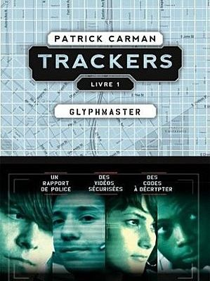 Trackers, tome 1 : Glyphmaster