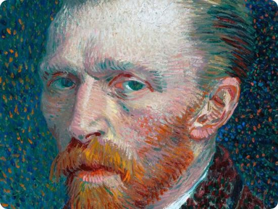 Van Gogh, i suoi disturbi psichici potrebbero essere stati causati dall'astinenza dall'alcol (Van Gogh, ses troubles psychiques pourraient avoir été causés par le manque d'alcool)