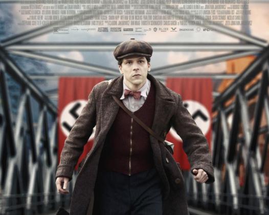 Critique Ciné : Resistance (2020)