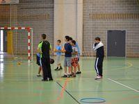 Centre Lavoisier (29/07-02/08)