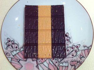 J'ai testé : les chocolats Ragusa