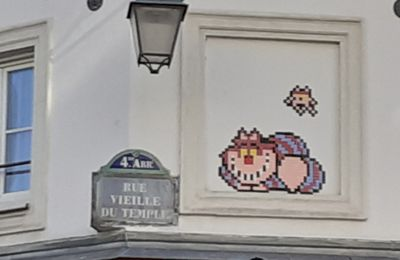Clin d'oeil Paris