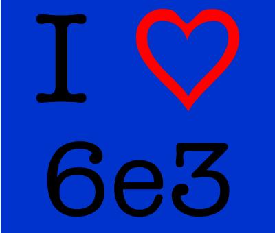 La classe des 6e3