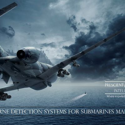 How is Increasing Defense Budget Fuelling Surge of Airborne Detection Systems for Submarines Market in U.S.?