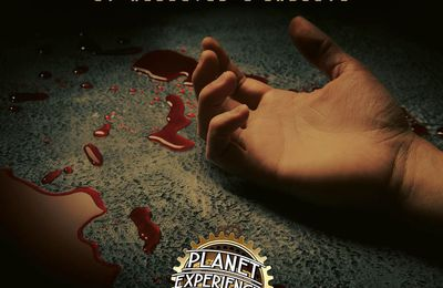 Escape Game en Ligne, avec Planet Expériences