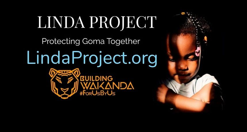 The Linda Project - Building Wakanda ForUs By Us