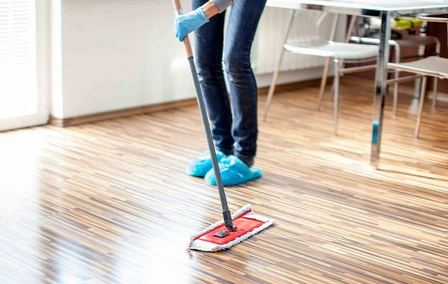 How Can a Professional Vacate Cleaning Company Help You?