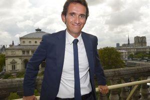Alexandre Bompard à la tête de Carrefour : et si c'était lui ?