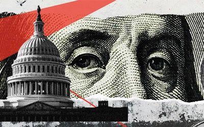 Les 12 méga-donateurs de la politique US