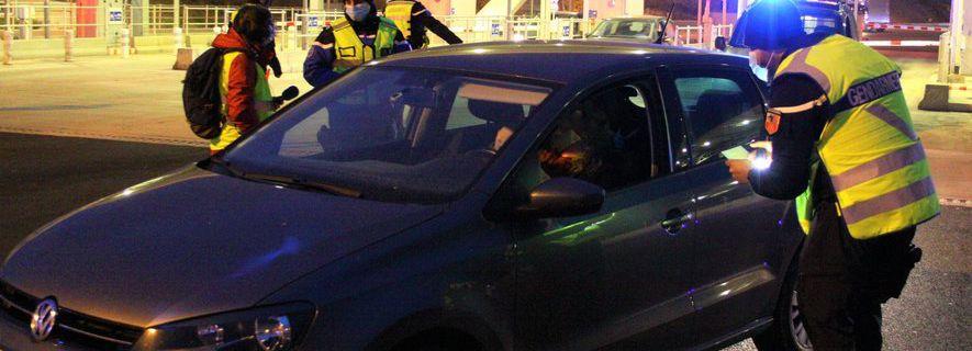 Respect du couvre-feu dans l'Hérault : des contrôles renforcés vendredi, samedi et dimanche