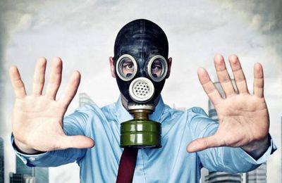 La tóxica era yo. El tóxico era yo.