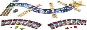 Le Petit Prince, Voyage vers les étoiles