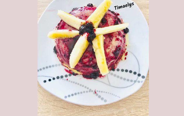 Bowl cake : semoule ... 4spl