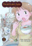 Mes petits plats faciles by Hana Tome 1 de Masayuki Kusumi