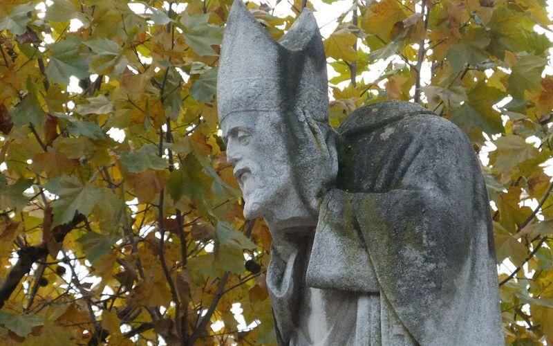 Montmartre : La légende de Saint Denis