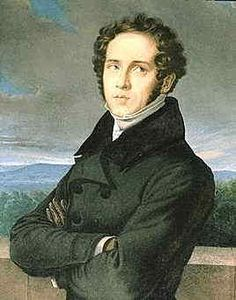 214 años del natalicio del compositor Vincenzo Bellini