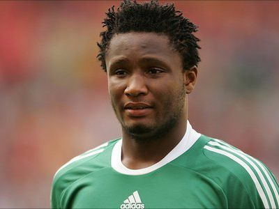 Mikel Obi And Daughter Are Too Cute For Words In Cosy Photo