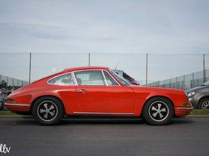 '68 Porsche 911 2.0 T