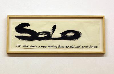 Exposition Solo Show: Carolyn CARLSON